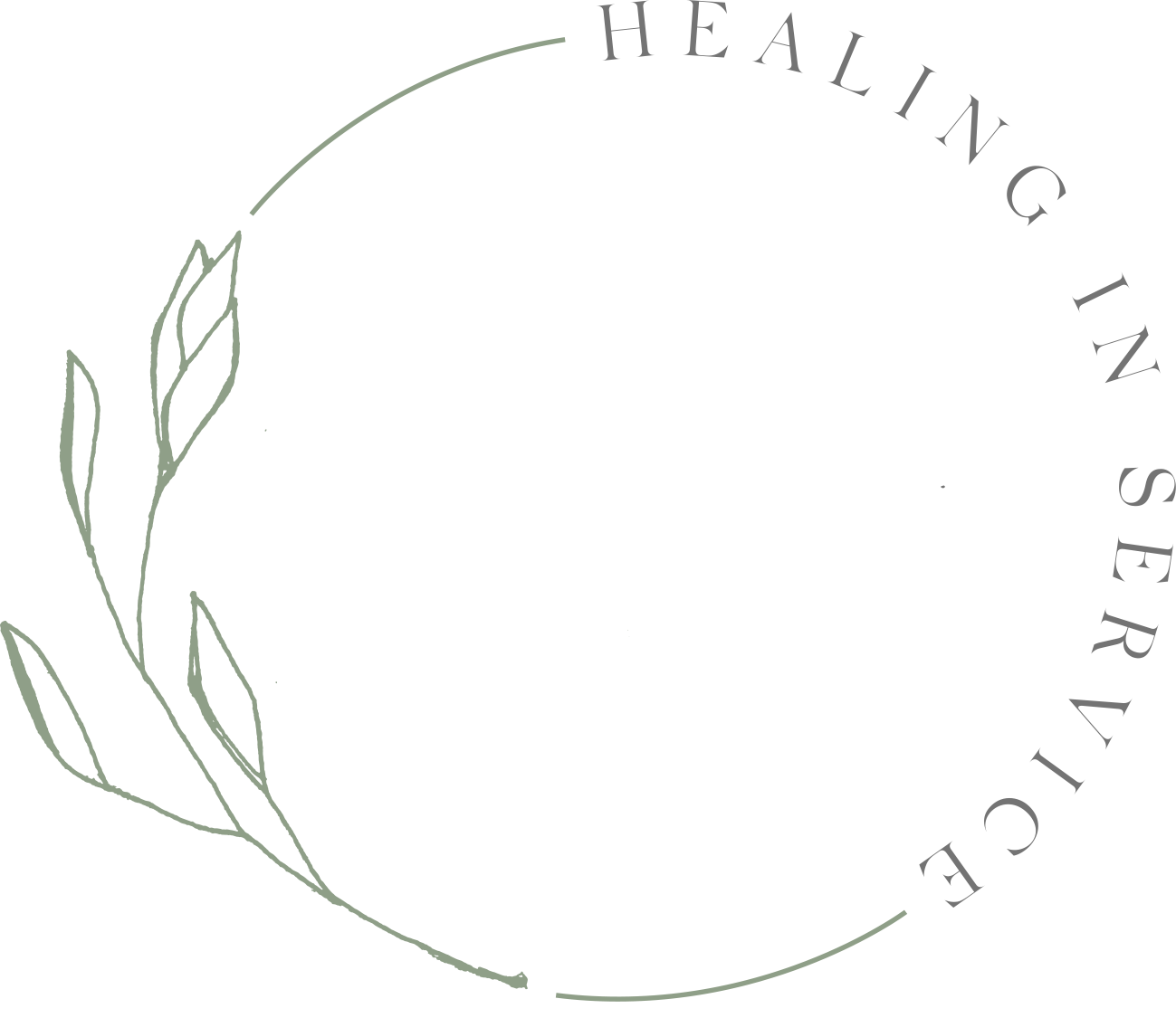 Healing in Service