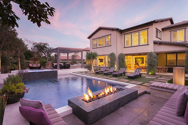 So pumped to announce the newest @kaserealestate listing in Aliso Viejo. This masterpiece is walking distance to the Jack Nicklaus designed championship course, Perfected with the highest builder offerings possible & a world class modern designed pool. INSPIRED. 53 Anacapa. $2.250M dm for details & a private showing