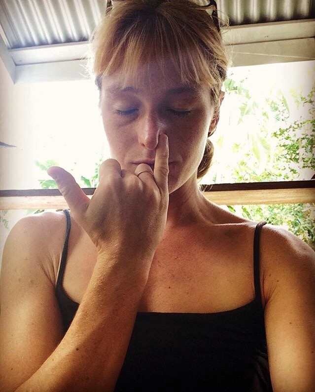 Yoga Fuel: The Importance of Breathing
