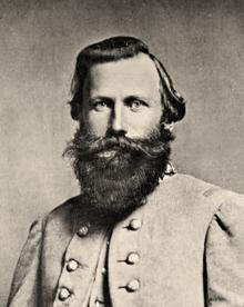 Maj. Gen. J.E.B. Stuart