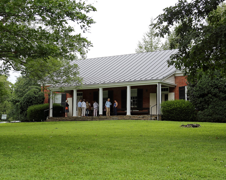 1817 Goose Creek Meeting House