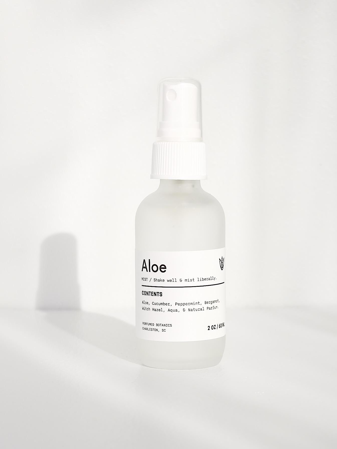 ALOE - Botanic Mist