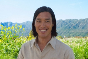 Alan Chang, L.Ac  •  Acupuncturist & Director