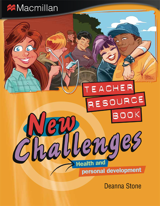 New Challenges cover art by Anton Emdin 2011