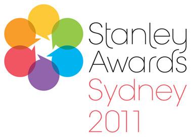 ACA Stanley Awards logo