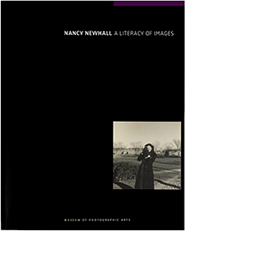 Nancy Newhall: A Literacy of Images