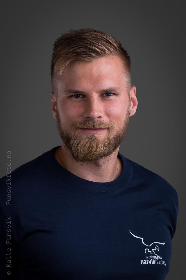 Rasmus Lindström