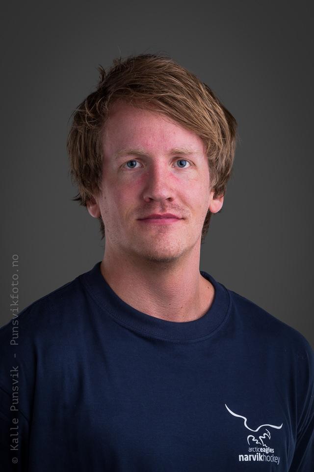 Tobias Sjödin