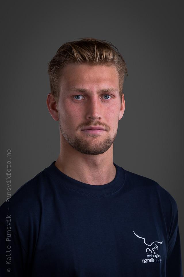 Marcus Bordlund