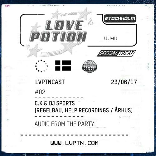 02: C.K & DJ Sports