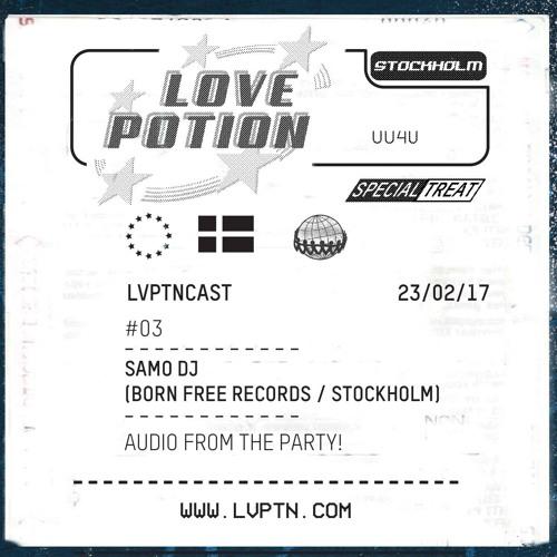 03: Samo DJ