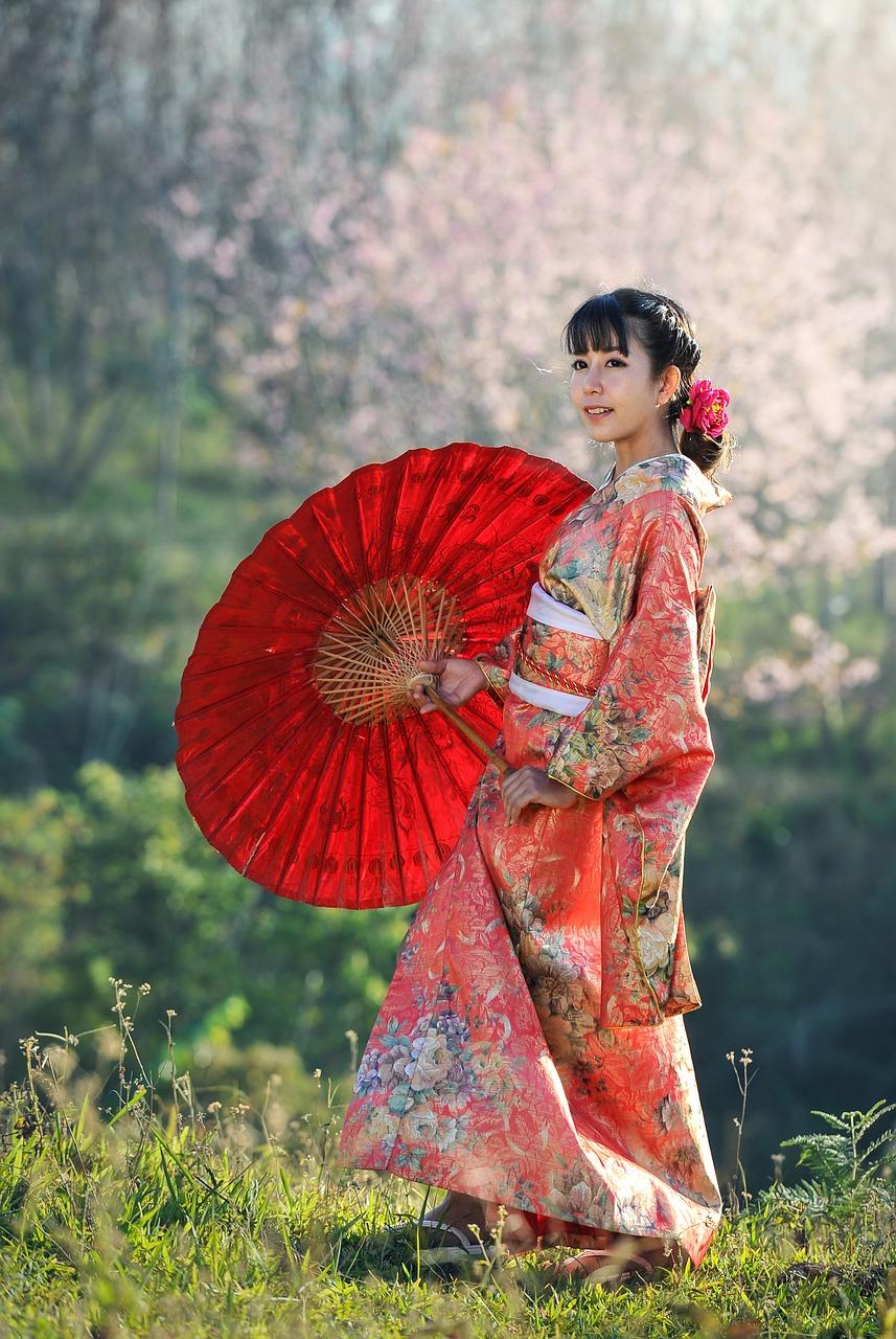 Woman in Kimono.jpg