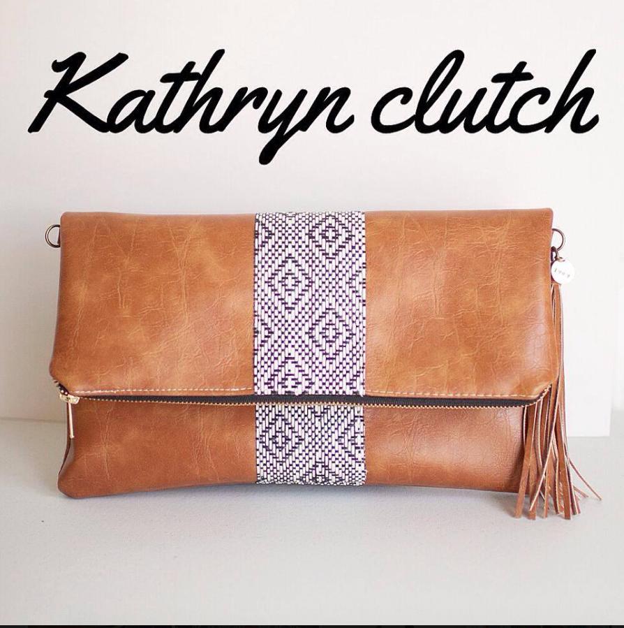 kathryn clutch