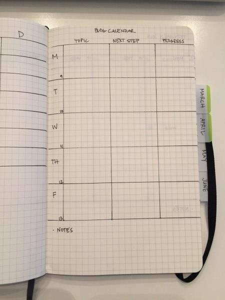 DIY Planner Graphic Diy calendar DIY Crafts t