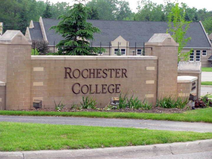 Image result for rochester college