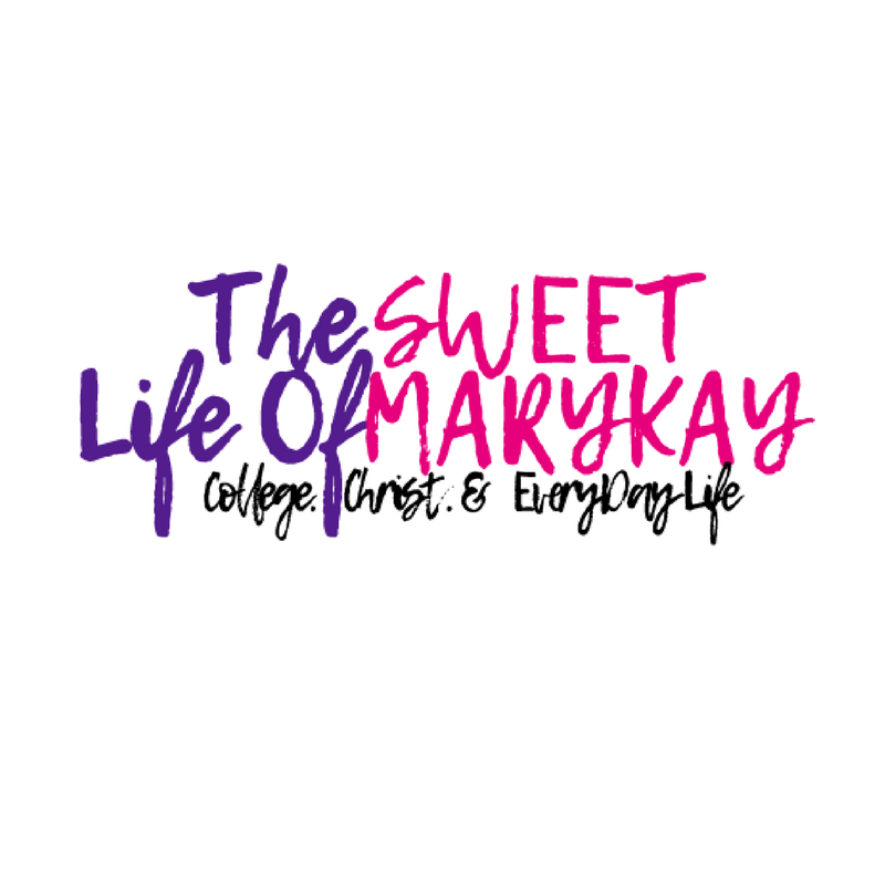 The SWEET Life Of MARYKAY!