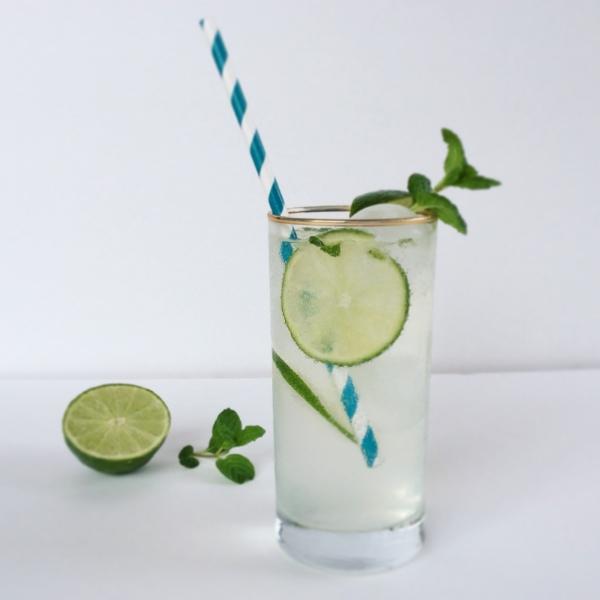 Mojito Mocktail