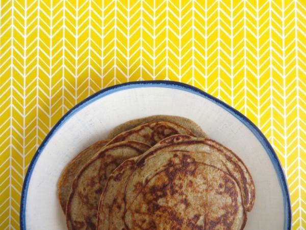 Fit Pancakes