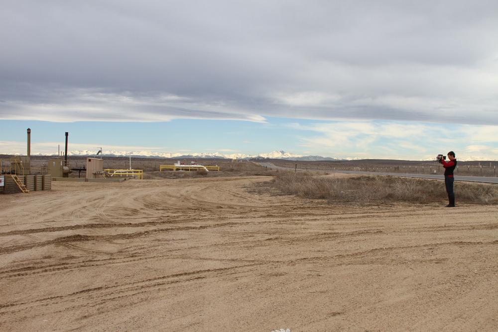 Fracking Field Trips