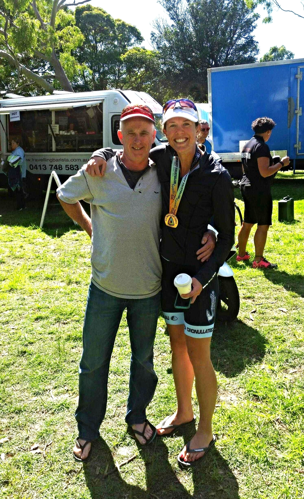 Laura Kelly - Sydney, Australia - Triathlete & Food Enthusiast