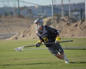 Scott Phillips - Palos Verdes, CA - Lacrosse