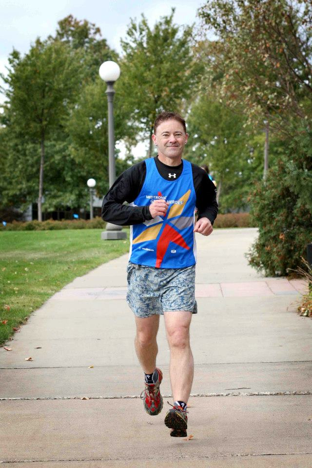 Dave Nevins - Auburn, Washington - Trail Runner & anything else athletic outdoors!