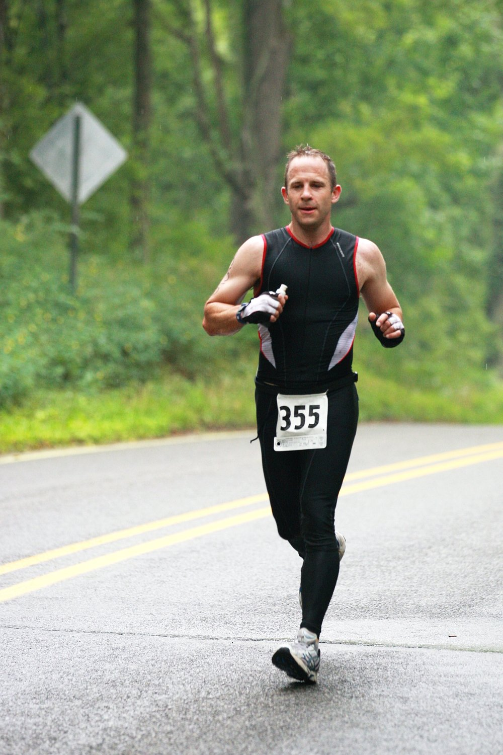 Tom Grossman - Midland, MI - Running, Cycling & Nordic Skiing