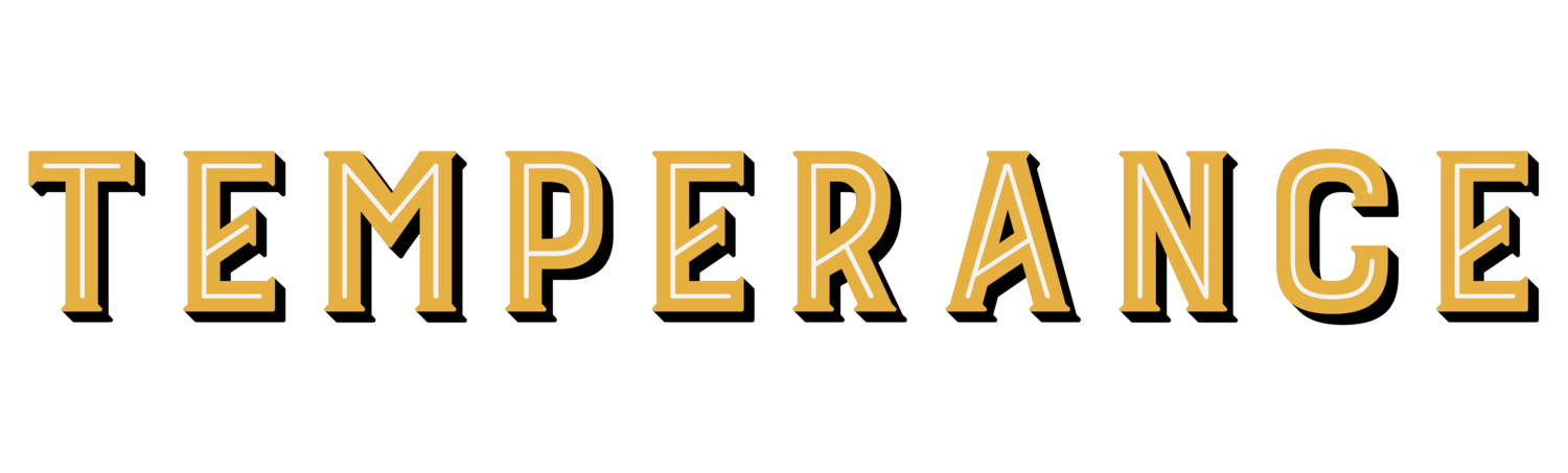 The Temperance Society