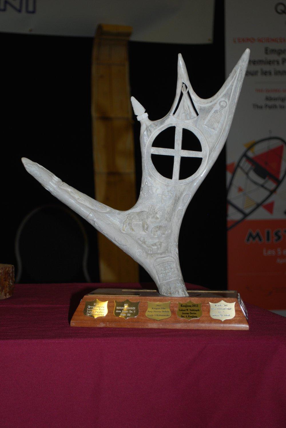 Prix d'excellence - projet en santé