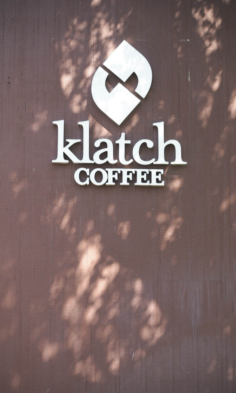 Klatch Coffee roasts custom blend for Tekton Hospitality's HD Show Ensamble