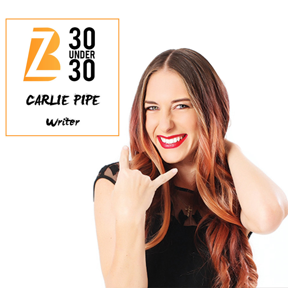 Carlie Pipe - Writer. Radio Hostess. Creative strategist. Producer. Copywriter. Long distance runner. International journalist. Carlie Pipe graces our 30 Under 30 list with a notable set of professions under her belt, even though she sits slightly outside the age range. Pipe is an accomplished track and field runner, notably being the first ever Barbadian to compete in the IAAF World Half Marathon back in 2014, where she placed 85th and also set a new national record. It was also back in 2014 that Pipe accidentally started up a firestorm and triggered a national conversation about race relations in Barbados. Using her debut platform for the BBC World Service's 'From Our Own Correspondent', Pipe spoke about how Emancipation Day was sometimes overshadowed by Grand Kadooment and Crop Over festivities. However it was her comments about Blue Box Cart's racially homogenous makeup of majority white masqueraders, juxtaposed against all the other bands with black masqueraders, which caused started the controversy. Barbados' race relations are superficially harmonious, where the two worlds exist independently of each other with only slight interaction. Pipe's commentary was necessary in a world where Barbadians are afraid to speak out about issues due to fear of either social ostracization or political victimisation. It was also necessary because race is a taboo topic on the island that is rarely discussed on a national level. We need more young journalists who are able to report on social issues with plain language, straight statements, devoid of bias or malice.