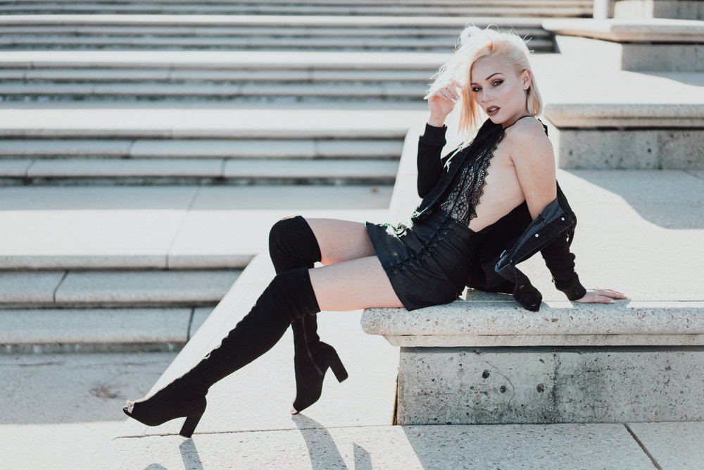 Lazy Girl Lingerie, handmade lingerie, lace lingerie, sexy lingerie, black lace, street style, intimates, unique lingerie,