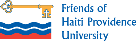 Friends of Haiti Providence University