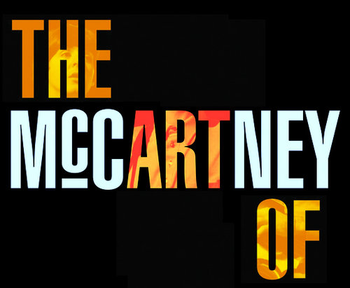 The Art Of McCartney Featuring Music Paul Wings