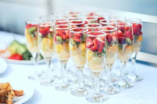 Perfect The Event Signature Drinks For Summer Weddings