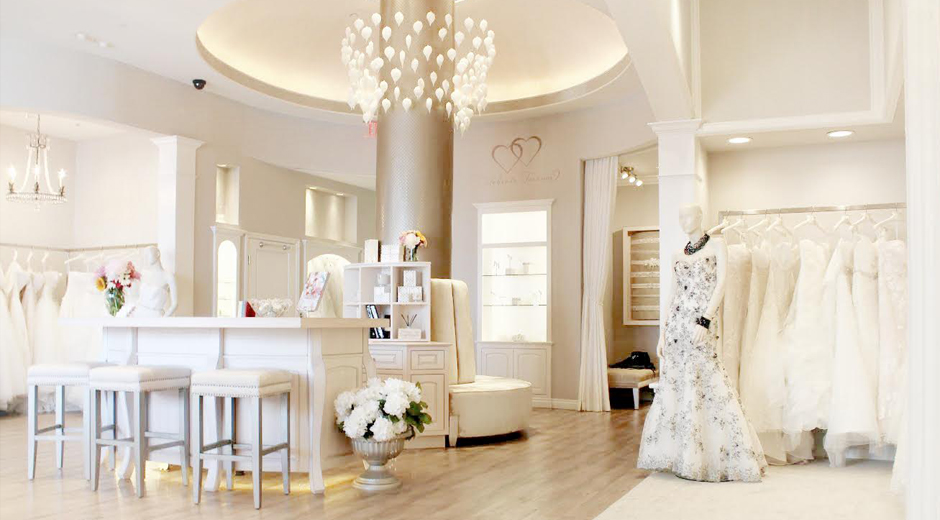 Casablanca Bridal Gown Store
