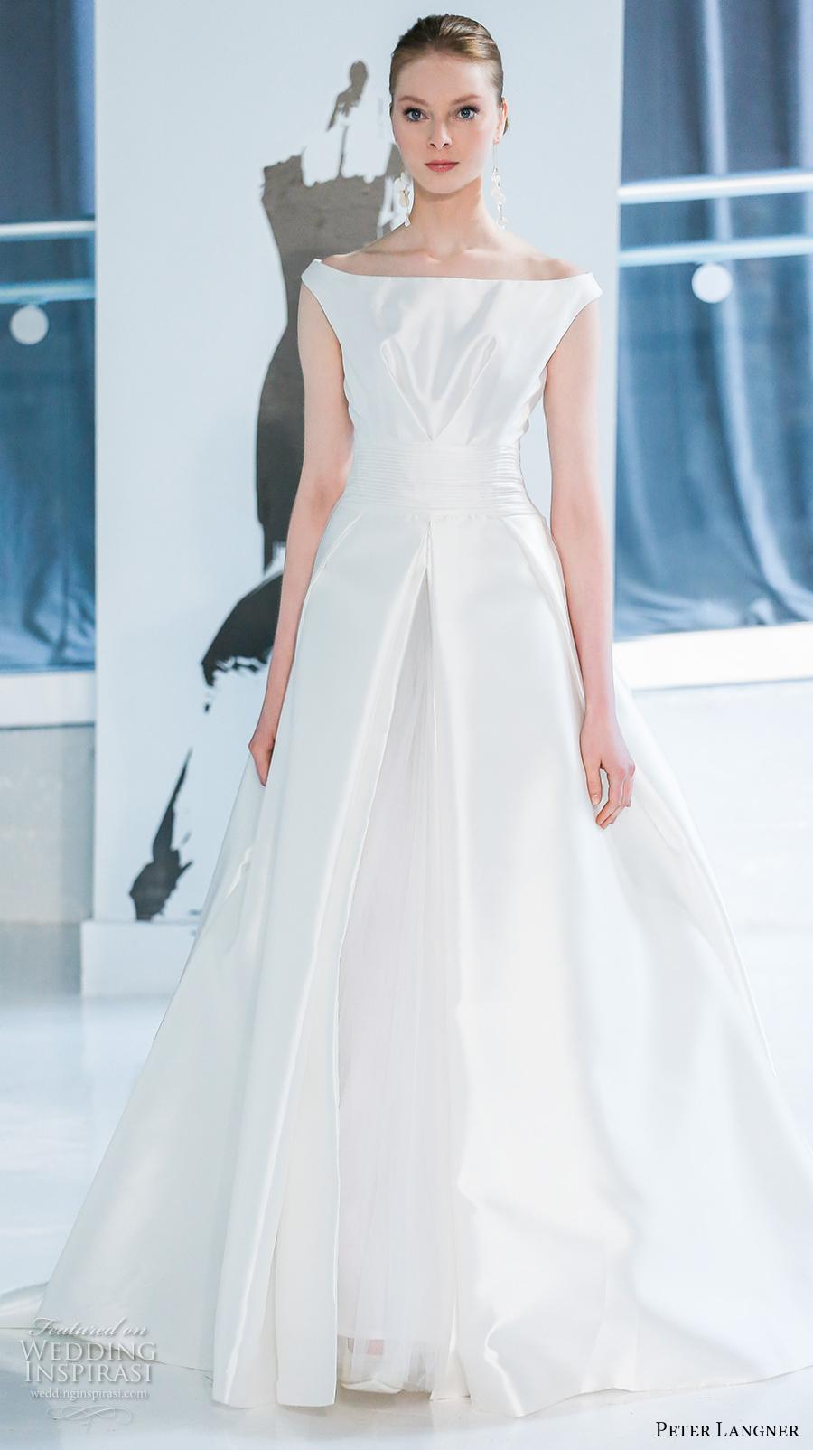 AUSTENpeter-langner-spring-2018-bridal-off-the-shoulder-straight-across-neckline-simple-clean-satin-a-line-wedding-dress-chapel-train-05-mv (2).jpg