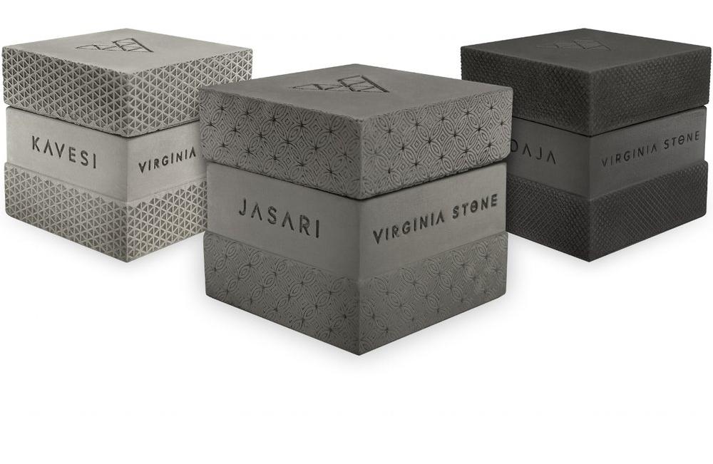 'EYES' Collection in Kavesi, Jasari, & Odaja