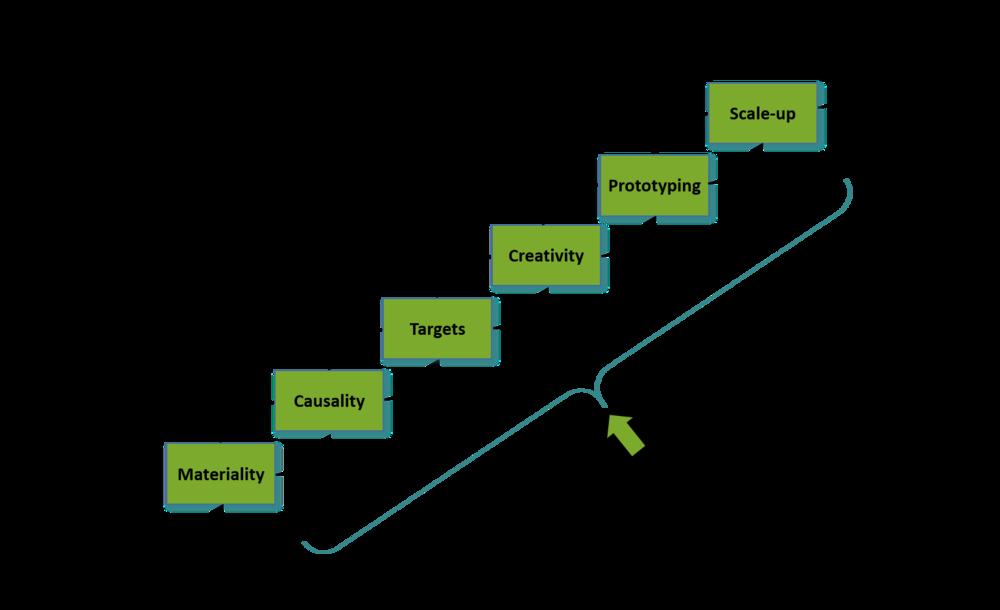 Sustainability Integration Roadmap