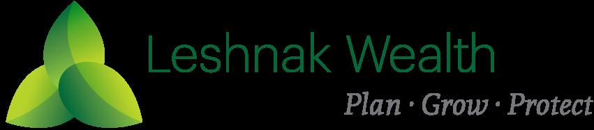 Tax Forms Leshnak Wealth