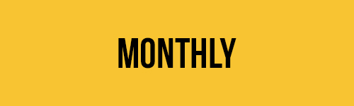 $29.99/Month - With 2 Week Free Trial**You will automatically be charged for the listed rate at the end of your 2 week trial**