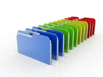 Outlook Folders Tips: Colored Folders