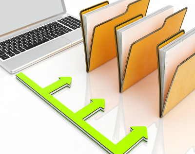Outlook Rules Folder Routing