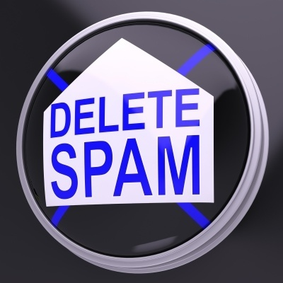 Delete Spam Outlook Junk Email Filter