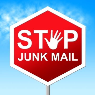 Outlook Junk EMail Rule