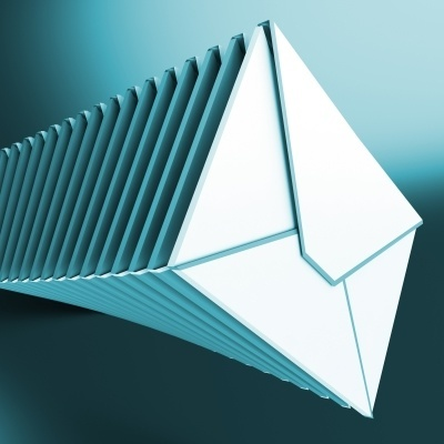 Gmail Whitelist White Envelopes