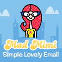Madmimi email marketing