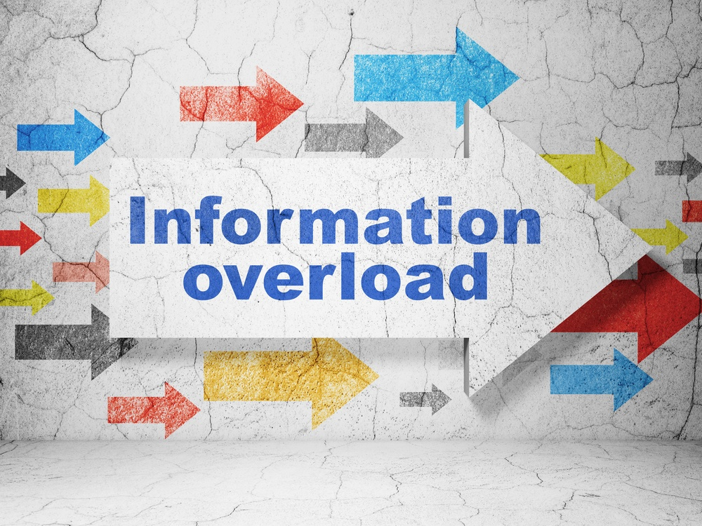 Information Overload Research Group Webinar