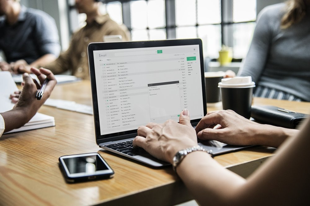 Email Management Multiple Devices