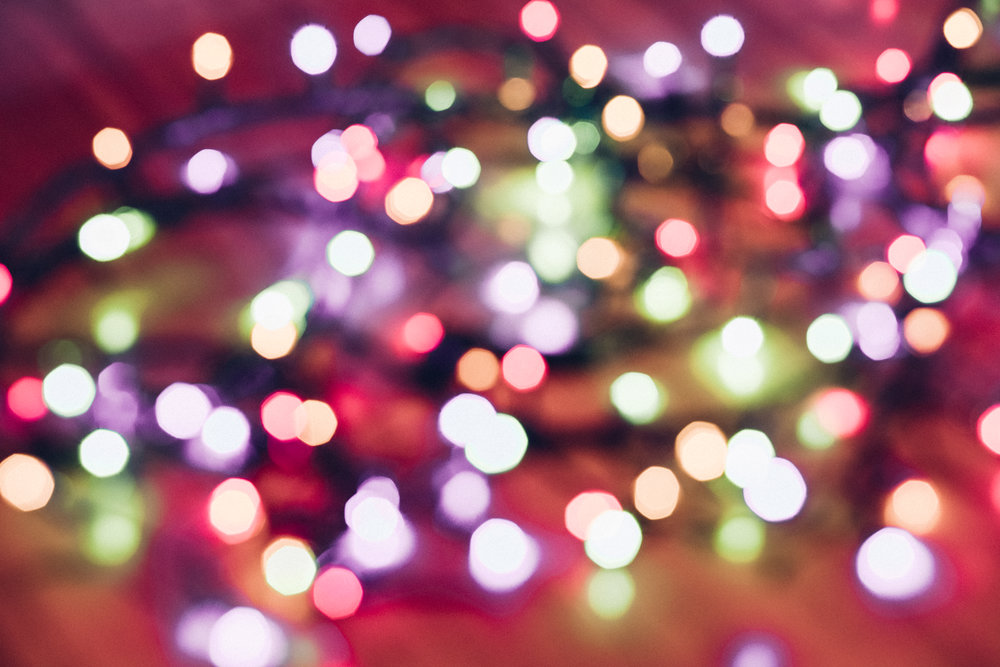 How to Stay Productive during the Holiday Season -